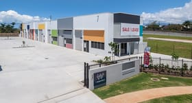 Factory, Warehouse & Industrial commercial property sold at 19/51 Industry Place Wynnum QLD 4178