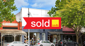 Shop & Retail commercial property sold at 633-635 Rathdowne Street Carlton North VIC 3054