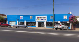 Factory, Warehouse & Industrial commercial property for sale at 87-89 Wilson Street Horsham VIC 3400