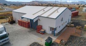 Factory, Warehouse & Industrial commercial property sold at Tenanted Investment/16 Crooked Billet Drive Bridgewater TAS 7030
