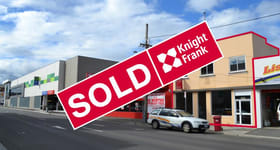 Offices commercial property sold at 161 York Street Launceston TAS 7250