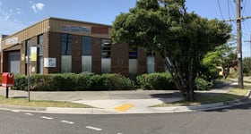 Industrial / Warehouse commercial property sold at 1/45 Dingley Avenue Dandenong VIC 3175
