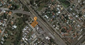Development / Land commercial property sold at 1600 Albany Highway Beckenham WA 6107