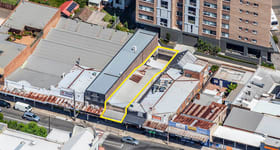 Shop & Retail commercial property sold at 52A Joseph Street Lidcombe NSW 2141