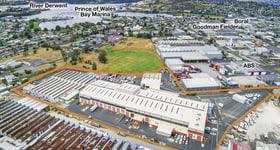 Development / Land commercial property sold at 8C Lampton Avenue Derwent Park TAS 7009