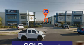 Offices commercial property sold at 54 Buckingham Drive Wangara WA 6065