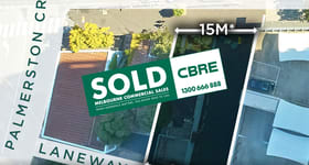 Development / Land commercial property sold at 5 & 7 Park Street South Melbourne VIC 3205