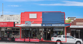 Shop & Retail commercial property sold at 146-148 Burgundy Street Heidelberg VIC 3084