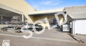 Factory, Warehouse & Industrial commercial property sold at 4/17 Norman Street Peakhurst NSW 2210