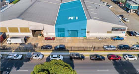 Factory, Warehouse & Industrial commercial property sold at Unit 8/1-3 Endeavour Road Caringbah NSW 2229