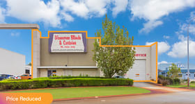 Factory, Warehouse & Industrial commercial property sold at 7/75 Excellence Drive Wangara WA 6065
