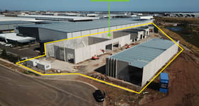 Industrial / Warehouse commercial property for sale at 6/17 Felstead Drive Truganina VIC 3029