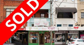 Retail commercial property sold at 759 Glenferrie Road Hawthorn VIC 3122