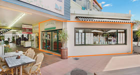Retail commercial property sold at 17/50 James Street Burleigh Heads QLD 4220