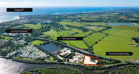 Development / Land commercial property for sale at 220 - 228 Chinderah Bay Drv Chinderah NSW 2487