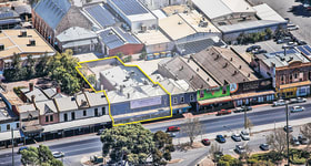 Development / Land commercial property for lease at 140-144 Port Road Hindmarsh SA 5007