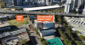 Development / Land commercial property sold at 171-183 Ferrars Street Southbank VIC 3006