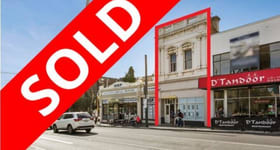 Retail commercial property sold at 351 Burwood Road Hawthorn VIC 3122