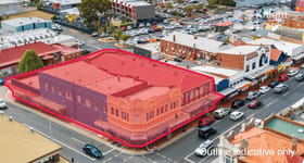 Shop & Retail commercial property sold at Whole Building/105-111 Main Road Moonah TAS 7009