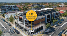 Shop & Retail commercial property sold at 323 Neerim Road Carnegie Carnegie VIC 3163
