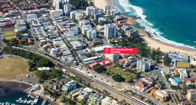 Development / Land commercial property sold at 138-142 Cronulla Street Cronulla NSW 2230