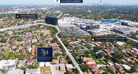 Development / Land commercial property for sale at 784 Warrigal Road Malvern East VIC 3145