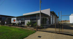 Factory, Warehouse & Industrial commercial property sold at 9 Carmel Street Garbutt QLD 4814