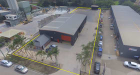 Factory, Warehouse & Industrial commercial property sold at 17 Belconnen Crescent Brendale QLD 4500