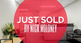 Offices commercial property sold at 2/143 Peats Ferry Road Hornsby NSW 2077