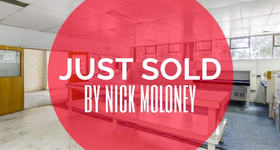 Offices commercial property sold at 2/8 Pioneer Avenue Thornleigh NSW 2120