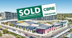 Shop & Retail commercial property sold at Tooronga Village Sho Corner Tooronga Road and Toorak Road Glen Iris VIC 3146