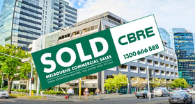 Offices commercial property sold at 424-426 St Kilda Road Melbourne 3004 VIC 3004