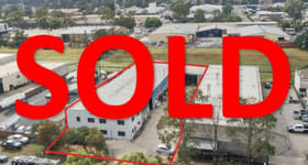 Factory, Warehouse & Industrial commercial property sold at 16 Saggart Field Road Minto NSW 2566