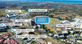 Development / Land commercial property for sale at Proposed Lot 3 - 1 Waterfront Place Robina QLD 4226
