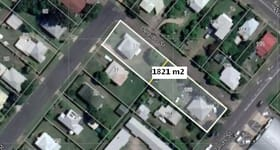 Development / Land commercial property for sale at .166 Pallas St + 33 Degilbo St Maryborough QLD 4650
