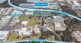 Factory, Warehouse & Industrial commercial property for sale at 130-140 Jedda Road Prestons NSW 2170