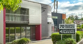 Offices commercial property for sale at 1/70 Prospect Terrace Kelvin Grove QLD 4059