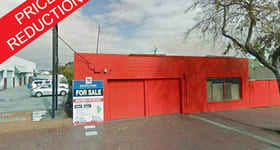 Factory, Warehouse & Industrial commercial property sold at 650 Port Road Beverley SA 5009