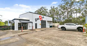 Factory, Warehouse & Industrial commercial property sold at 86 Enterprise Street Kunda Park QLD 4556