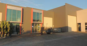 Factory, Warehouse & Industrial commercial property sold at 12/22 Mavis Court Ormeau QLD 4208