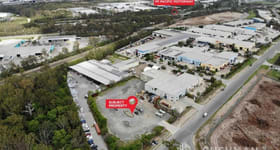 Factory, Warehouse & Industrial commercial property for sale at Stapylton QLD 4207