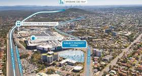 Development / Land commercial property for sale at Cnr of Logan Road & Link Street Upper Mount Gravatt QLD 4122