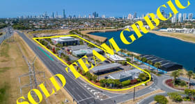 Shop & Retail commercial property sold at 1 Lakeview Boulevard Mermaid Waters QLD 4218
