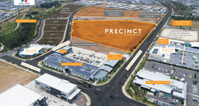 Development / Land commercial property sold at 11 Gregory Hills Drive Gledswood Hills NSW 2557