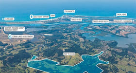 Development / Land commercial property for sale at Marana Street Bilambil Heights NSW 2486