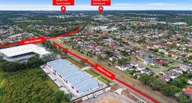 Factory, Warehouse & Industrial commercial property for lease at 593 Withers Road Rouse Hill NSW 2155