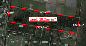 Development / Land commercial property for sale at .31 Hubner Rd Park Ridge QLD 4125