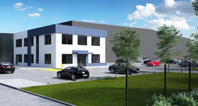 Factory, Warehouse & Industrial commercial property sold at 18-71 Harcourt Road Altona VIC 3018