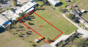 Development / Land commercial property for sale at Lot 2/6 Stone Court Kingston QLD 4114