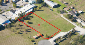 Factory, Warehouse & Industrial commercial property for sale at 10 Stone Court Kingston QLD 4114